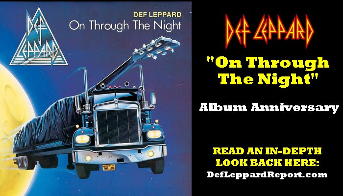 Def-Leppard-On-Through-The-Night-Album-anniversary