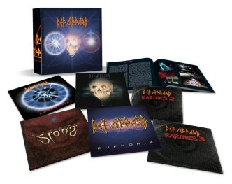 Def-Leppard-Volume-2-Box-Set