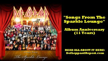 Def Leppard Songs Ranked: All 115 Original Studio Album
