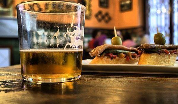 Sant Llorenç té quasi cinc bars per cada mil habitants