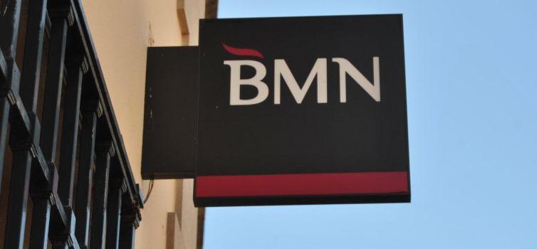 BMN preveu tancar oficines a Mallorca