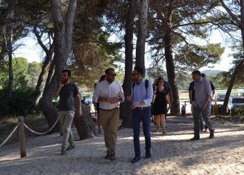 Capdepera i Artà exigeixen consens sobre una futura ampliació del Parc Natural de Llevant