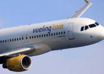 El Govern sanciona Vueling amb 340.000 euros per les demores i cancel.lacions de l'estiu passat