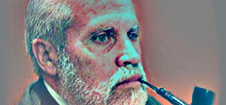 Als 88 anys: Ha mort 'En Bonet de ses pipes'
