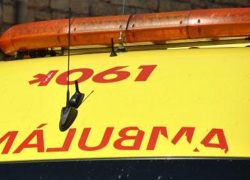 Almenys 5 ferits en un accident múltiple entre Campos i la Colònia de Sant Jordi