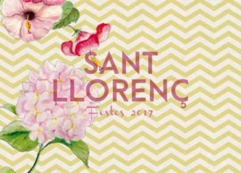 Sant Llorenç enceta l'agost amb les seves Festes