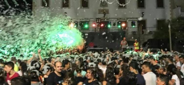 """A Sant Llorenç: Més de 4.000 persones """"més sanes que un gra d'all"""""""