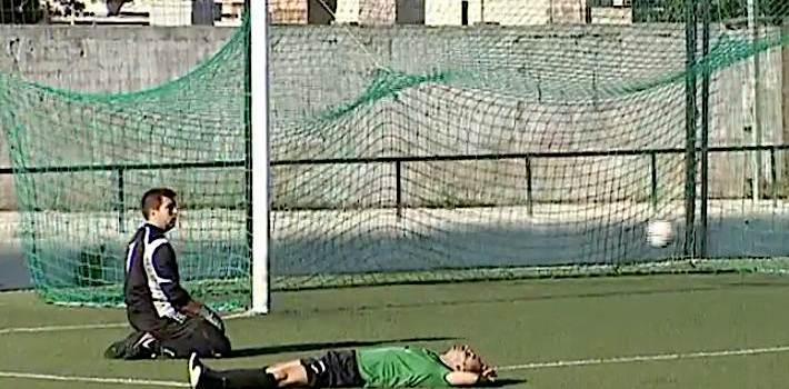 El Santanyí guanya al camp del coer, el Petra (0-1)