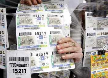 El sorteig de l'ONCE deixa 175.000 euros a Manacor