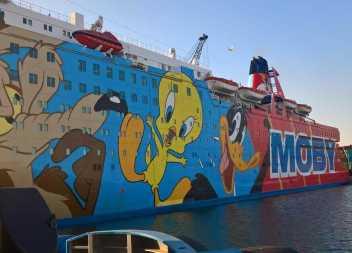 Twitter s'en riu del vaixell de Piolín