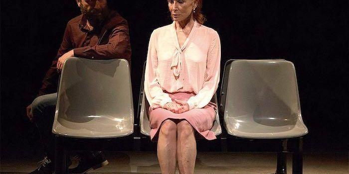 'Abans que arribi l'alemany', al Teatre de Manacor