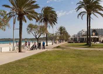 Turisme adjudica projectes de millora a tots els municipis del Llevant excepte a Manacor