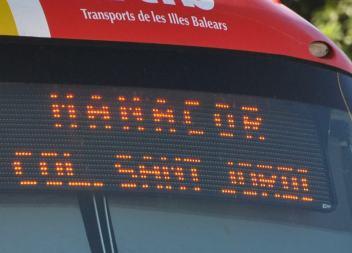 L'usuari del bus entre Cala Millor i Manacor s'estalviarà 25 minuts