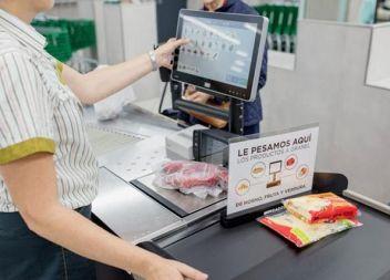 Mercadona estrena el seu nou model de botiga eficient