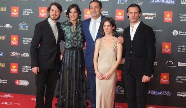 'Incerta glòria', d'Agustí Villaronga, obté 8 premis Gaudí d'un total de 16 nominacions