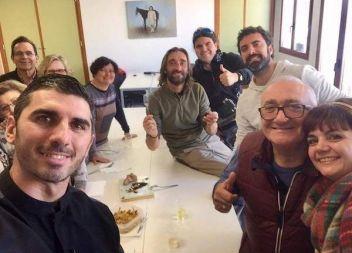 'Gent de la mar' a Sant Llorenç