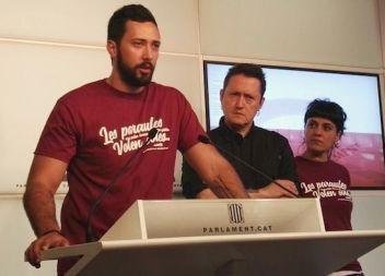 El Suprem confirma la condemna de tres anys i mig de presó a Valtònyc