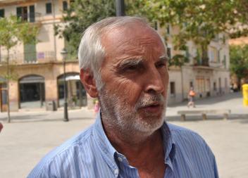 Gori Estarellas substituirà a Bernardí Vives en la batlia de Llucmajor