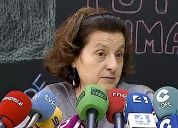 Fina Santiago confirma la seva candidatura a les primàries de Més