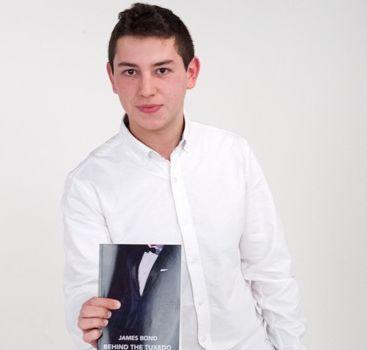 Lluís Abbou; el manacorí que ho sap tot sobre James Bond