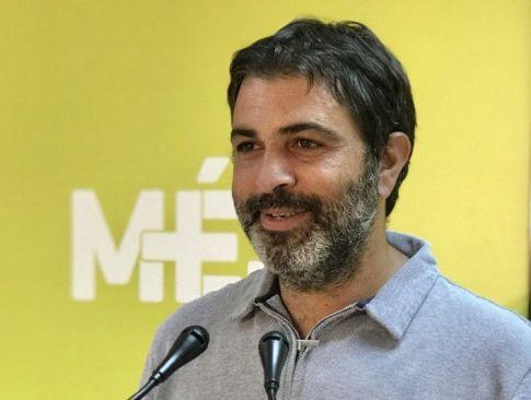 Josep Ferrà Més per Mallorca.