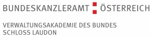 Logo Bundesverwaltungsakademie - Training