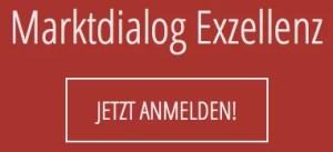 Marktdialog Exzellenz - Anmeldung