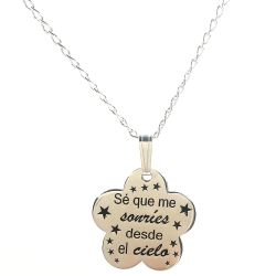 21ikqjuPKjL - Collares con frases