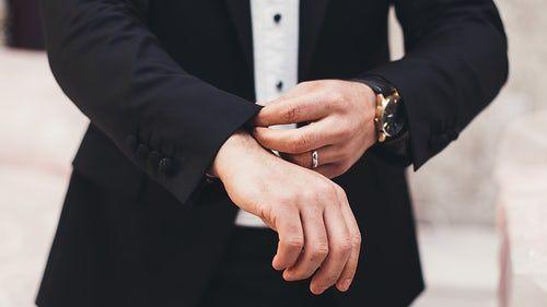 Relojes de hombre de frases de la vida