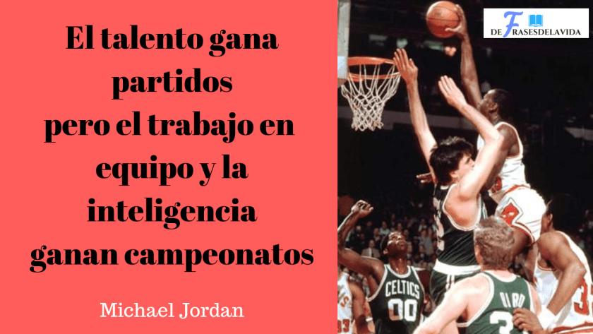 Michael Jordan frases