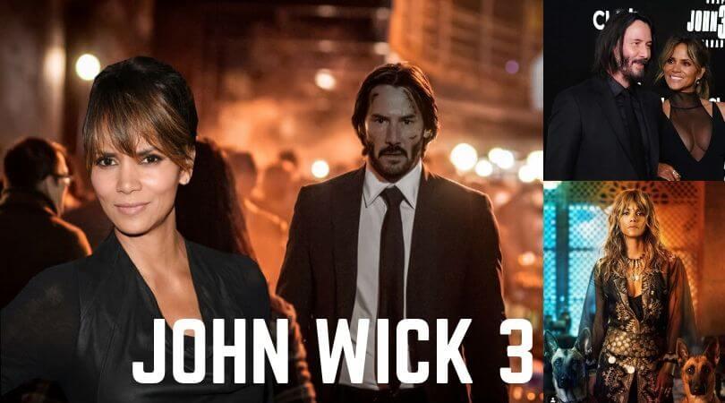 frases John Wick 3 1 - Keanu Reeves frases, mensajes de la vida