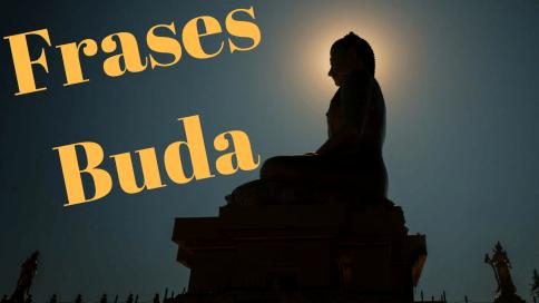 Frases Buda