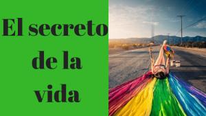 El secreto de lavida - Barcelona frases