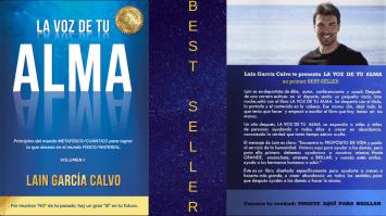 La voz de tu alma, Lain García Calvo