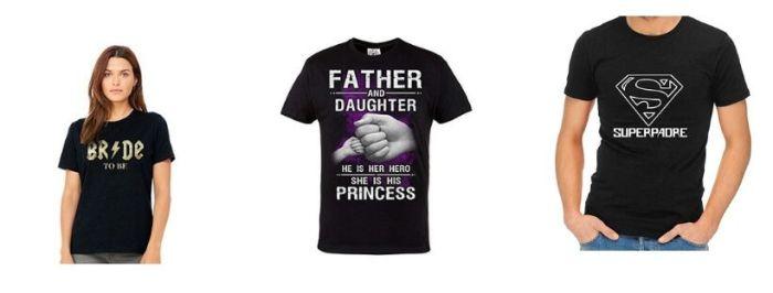 camisetas personalizadas - Camisetas con frases
