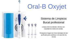 oral b oxyjet opiniones 300x167 - Salud y cuidado personal