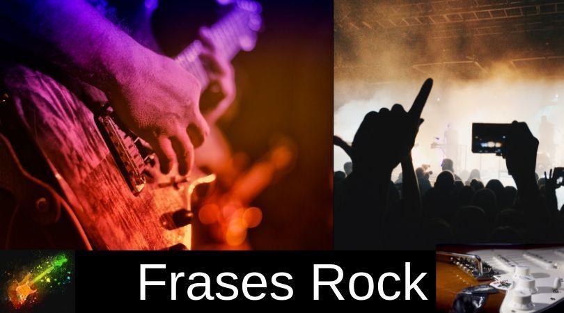 frases rock