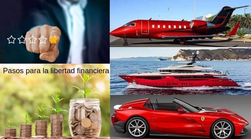 libertad financiera secretos