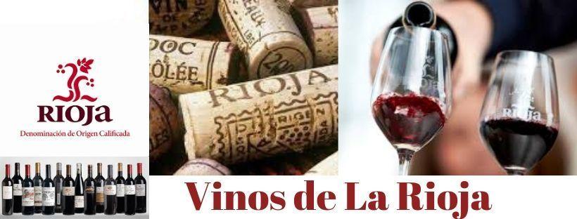 vinos de la rioja precios