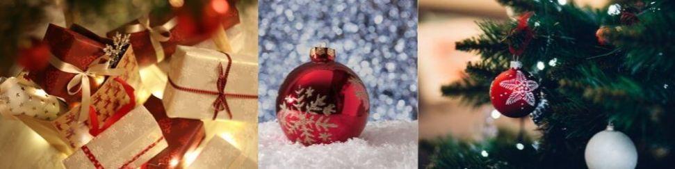 Regalos de navidad bonitos