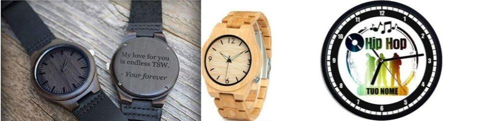 Los relojes más sorprendentes