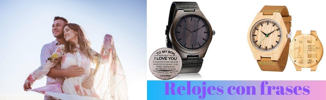 Compra tu reloj personalizado