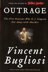 Vincent Bugliosi's book