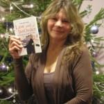 Happy Book Contest Winner!