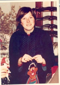 Christine Prince