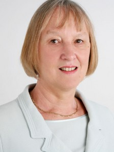 Elizabeth Miles