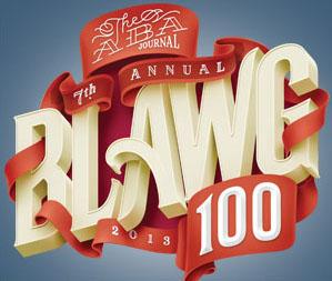 ABA 2013 Top 100 Blawgs