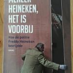 book cover Gert van Beek