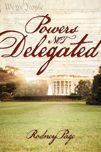 "book cover ""powers not delegated"""