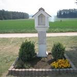 Hinterkaifeck shrine